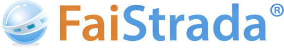 Logo FaiStrada