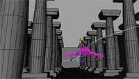 semplice animazione con maya