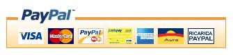 pagamenti sicuri accettati per il corso online